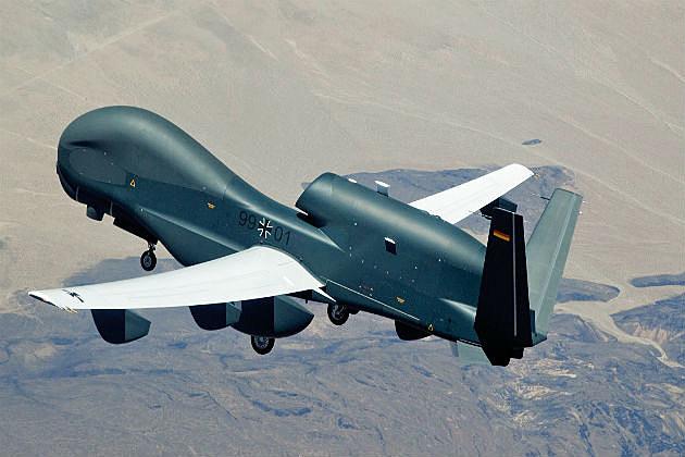 Euro-Hawk Drone_Handout