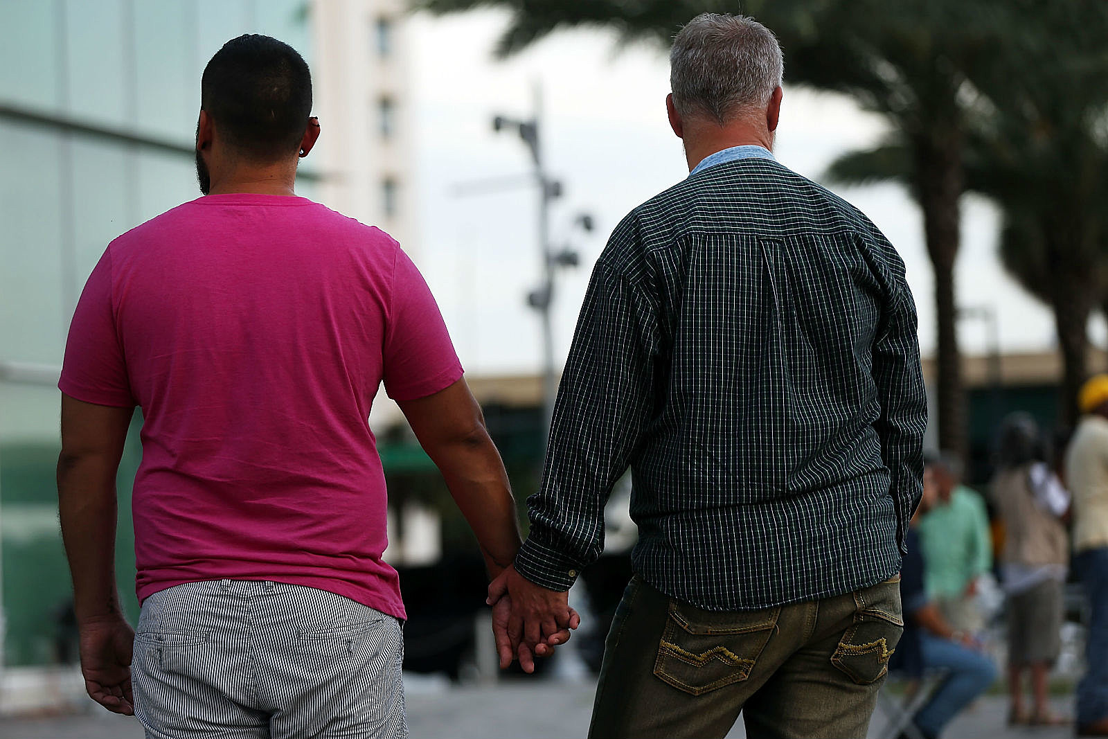 Gay_Spencer Platt/Getty