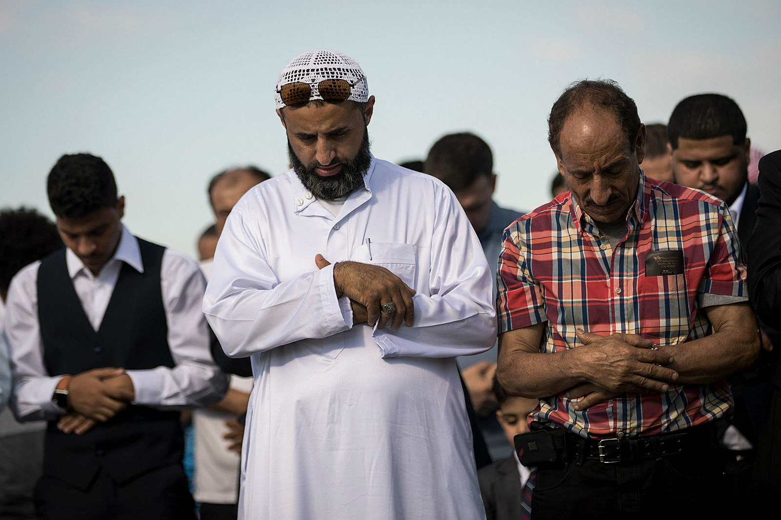 Muslims_Drew Angerer/Getty