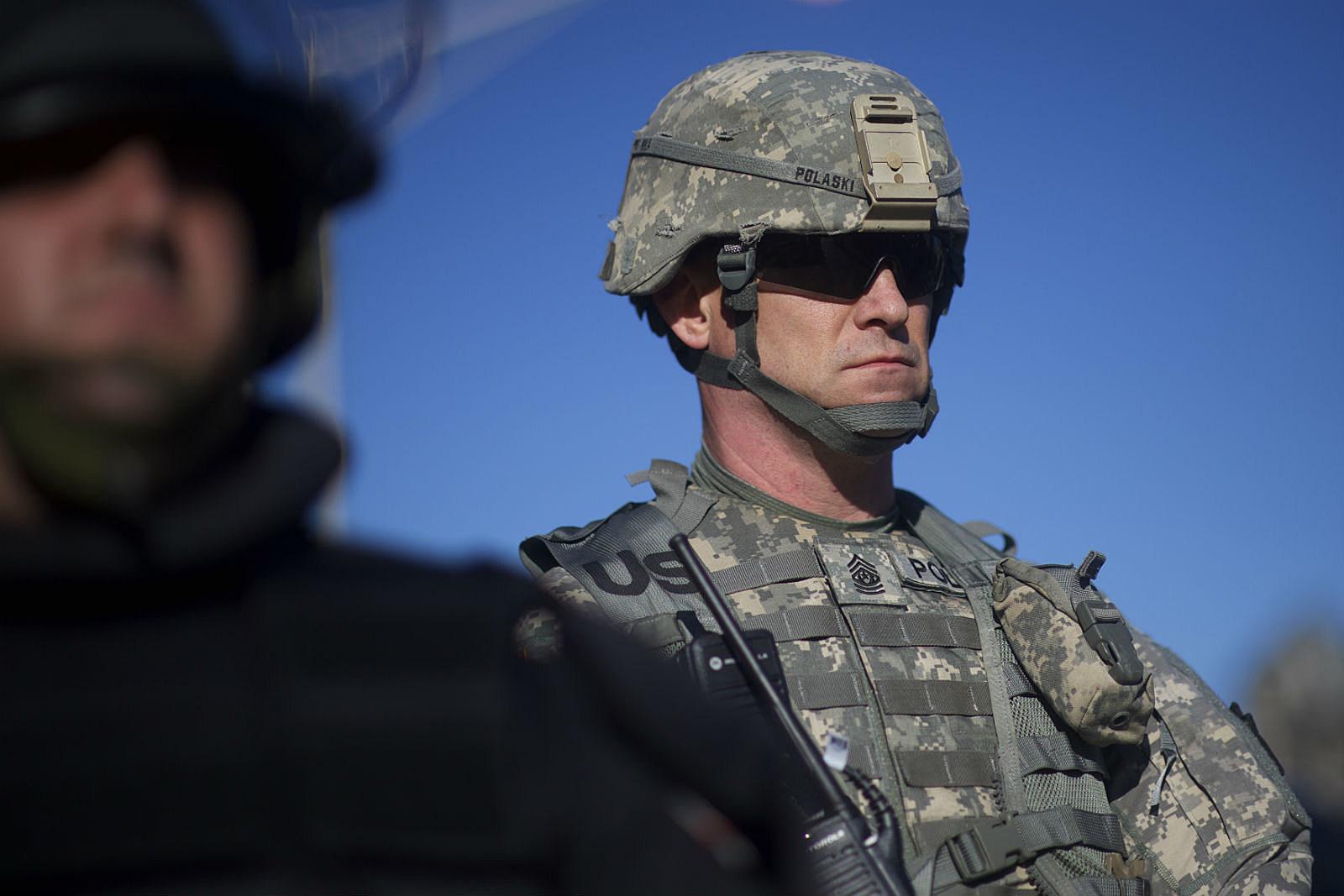 National Guard_Mark Makela/Getty