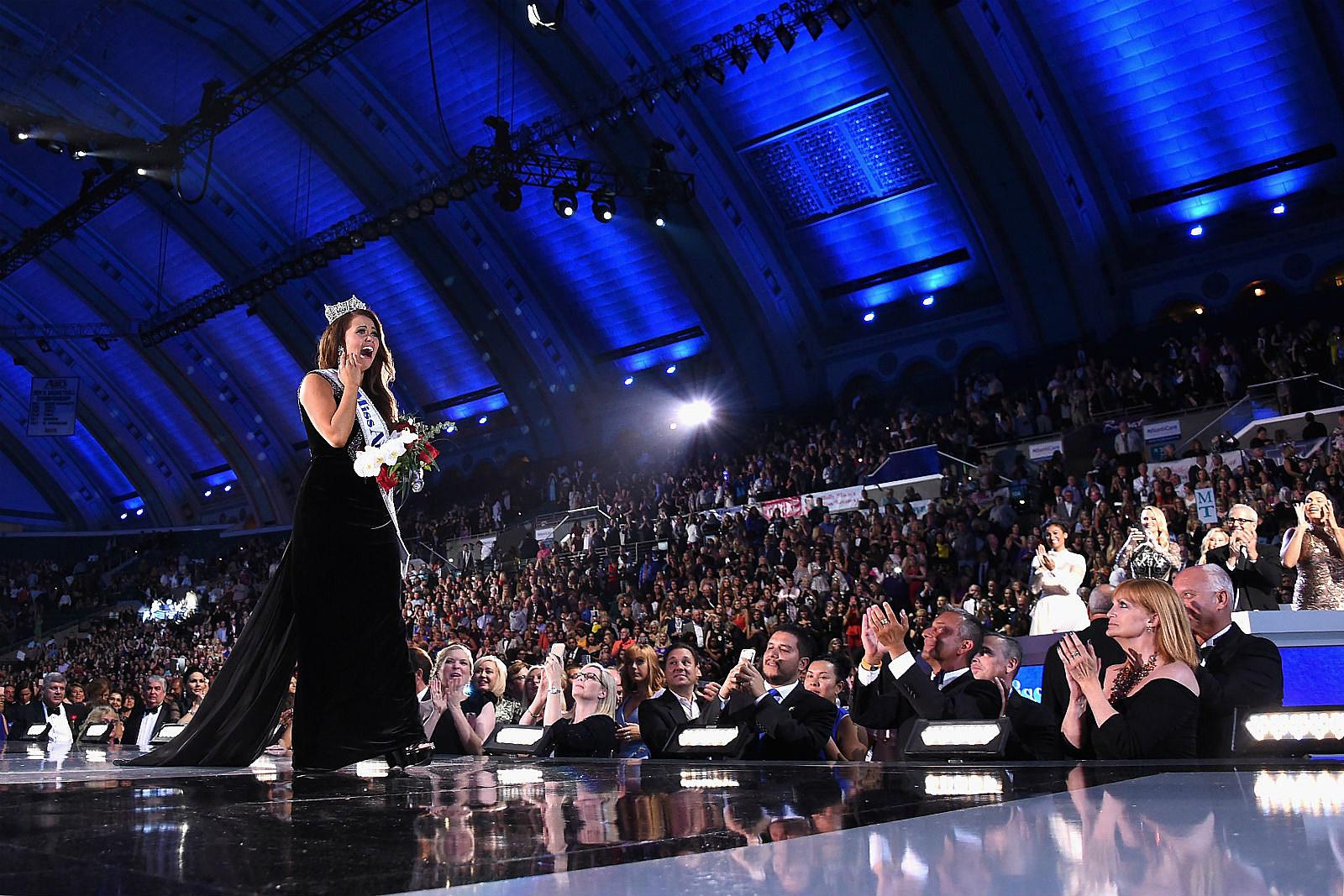 Miss America_Michael Loccisano/Getty