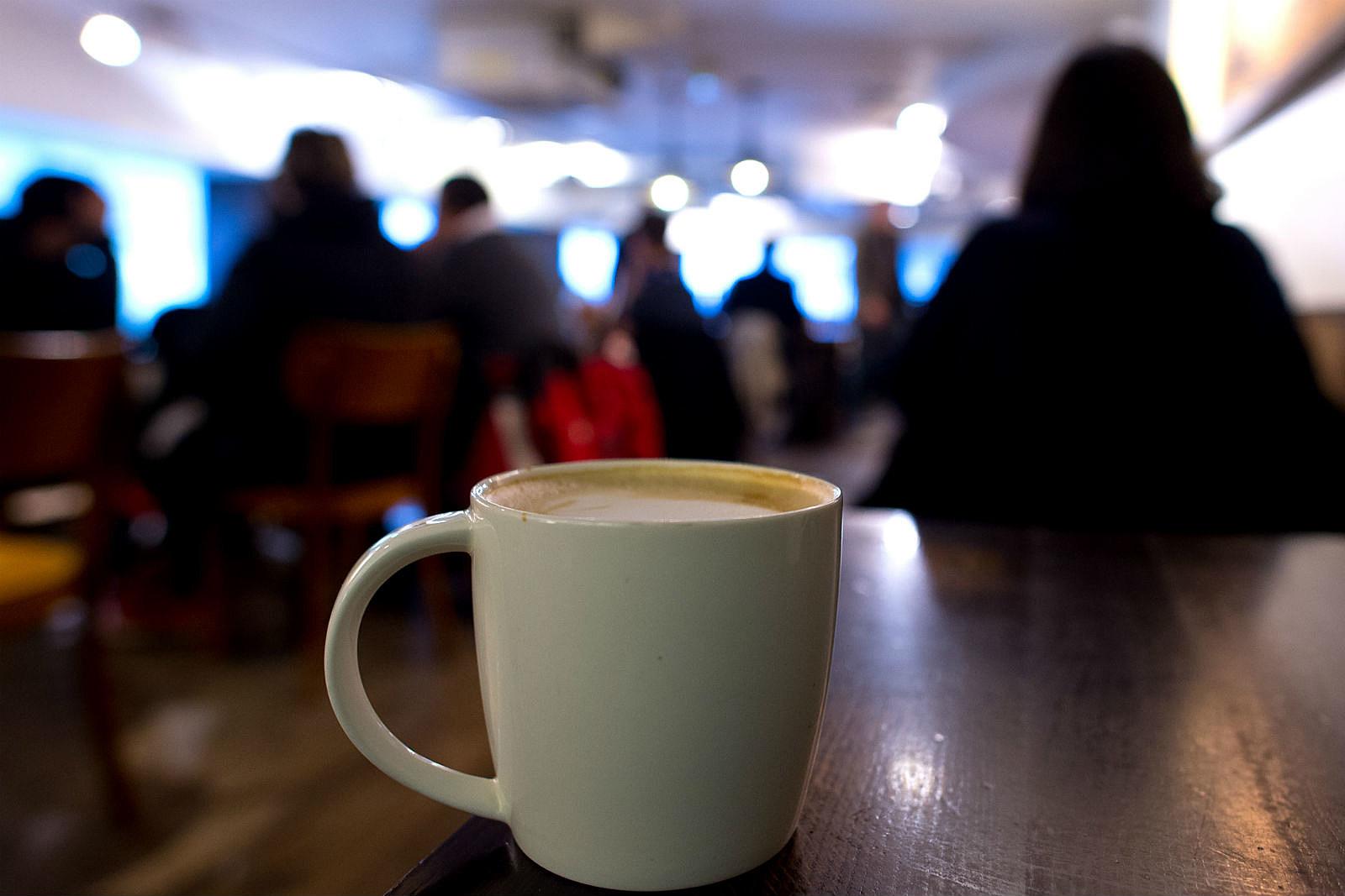Coffee_Ben Pruchnie/Getty