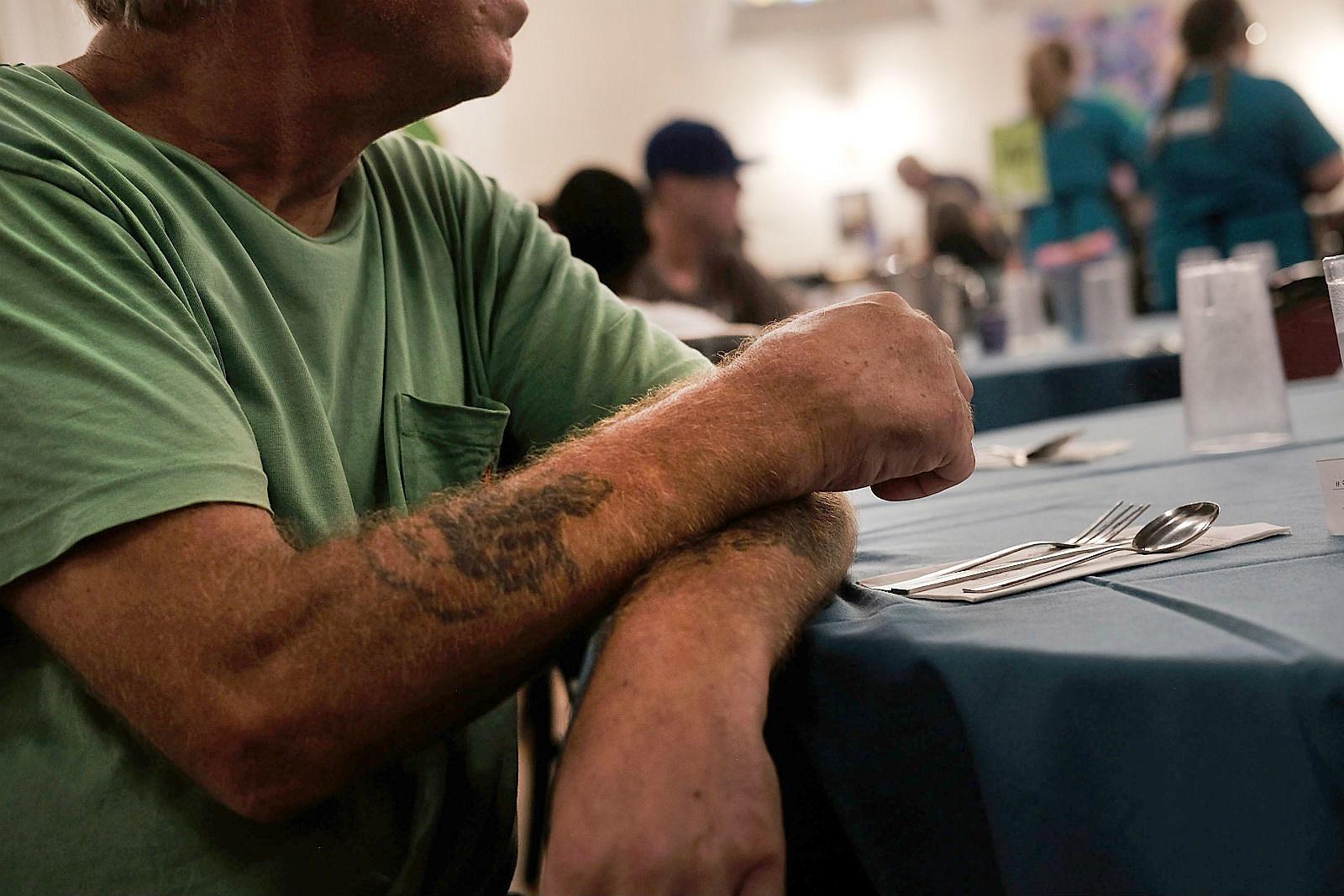 Homeless_Spencer Platt/Getty